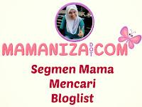 Segmen Mama Mencari Bloglist