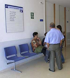 Centros de salud en Cholula niegan vacuna