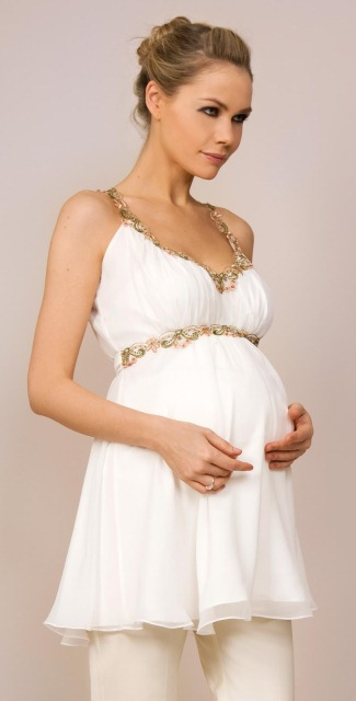 habits de grossesse