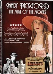 "Win a Copy of ""Mary Pickford: The Muse of the Movies"""