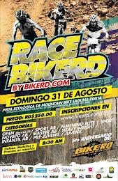RaceBikeRD @Santiago