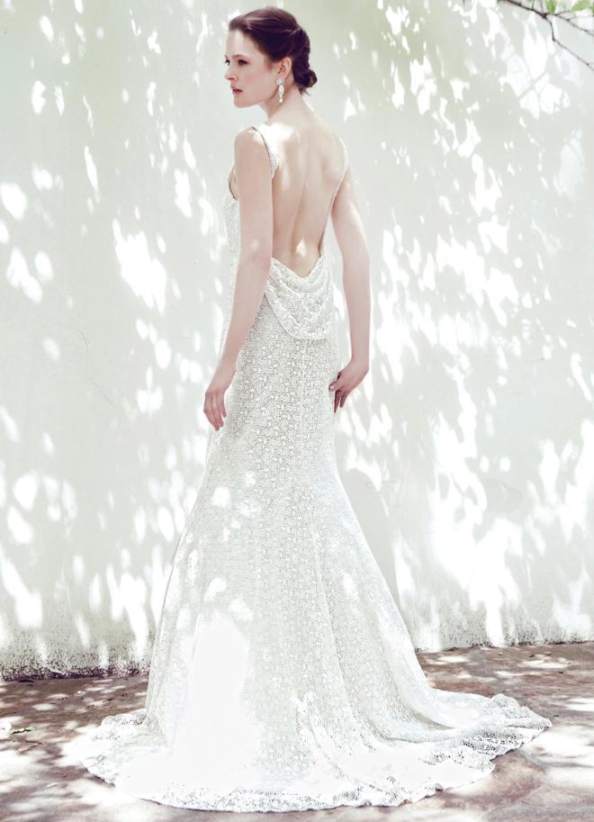 Wedding Dress Xl