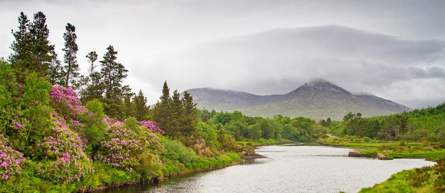 connemara_mountains