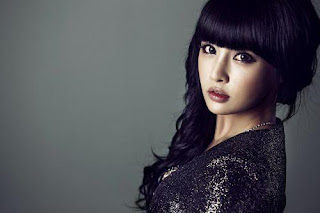 T-ara Day by Day Boram Pictures / Photos