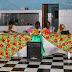 2º Encontro de Jurema na Cidade Areia Branca RN - 03-07-2014 (A Casa de Jurema Mestra Maria da Luz, ligado a Casa de Cultura de Matriz Africana Ilê Asé Dajó Ìyá Omy )