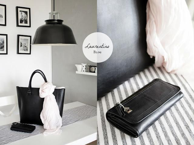 minimalizm, sortowanie, torba
