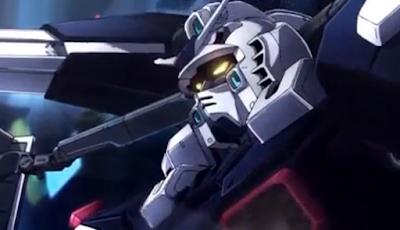 Sul web appare il primo episodio di Mobile Suit Gundam Thunderbolt