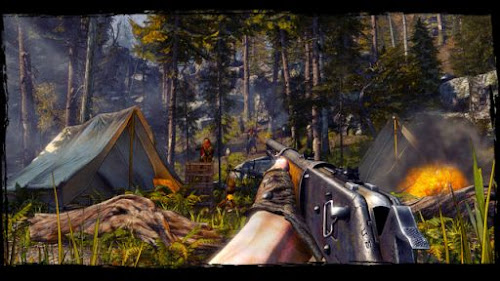 Call of Juarez Gunslinger (2013) Full PC Game Single Resumable Download Links ISO