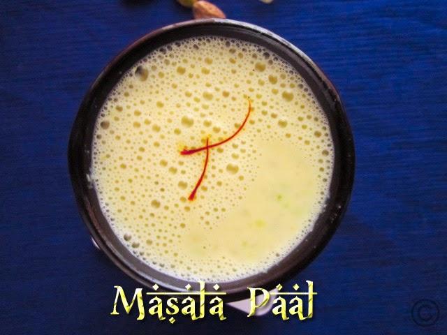 saravana-bhavan-masala-paal