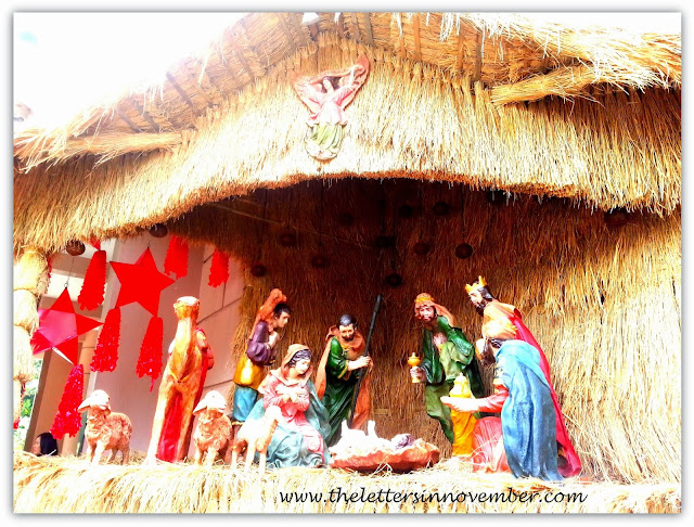 nativity photo, the birth of Jesus Christ