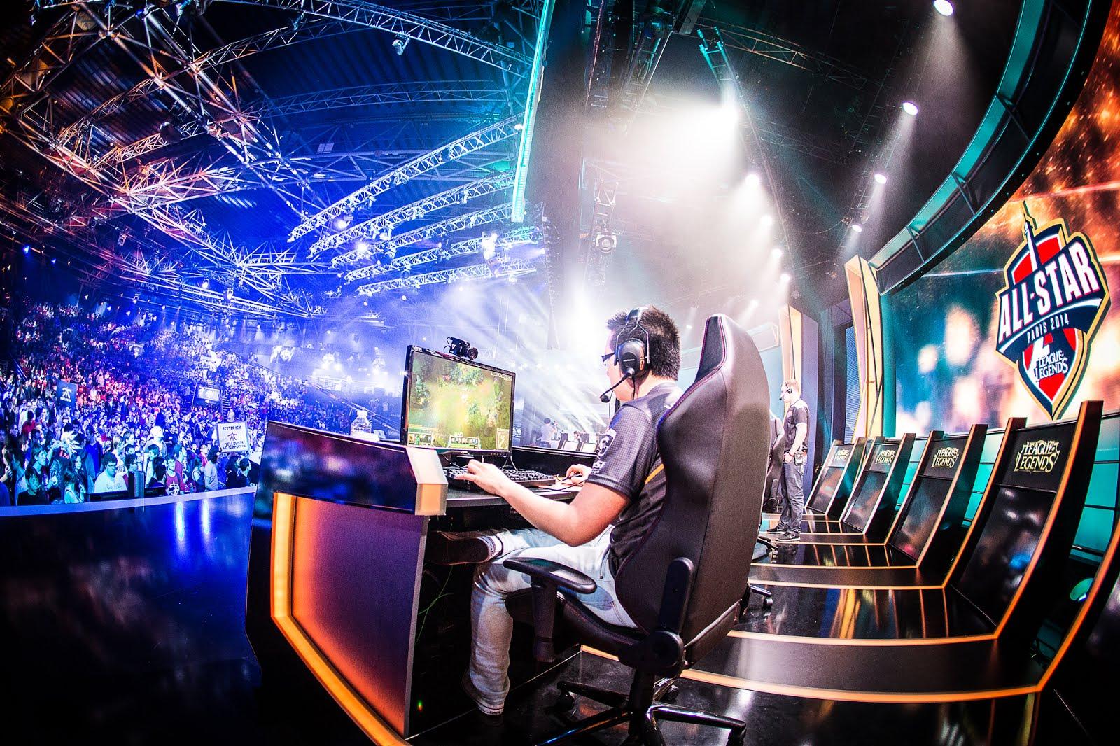imagen gamer