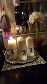 Välkommen till min blogg