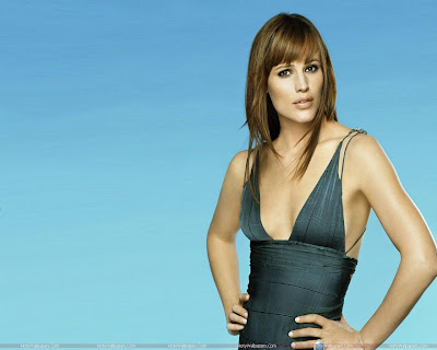 Hollywood Actress Jennifer Garner HD Wallpaper
