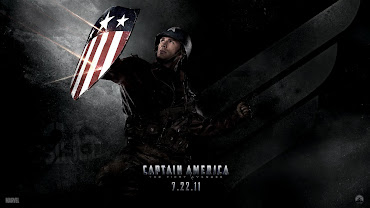 #2 Captain America Wallpaper