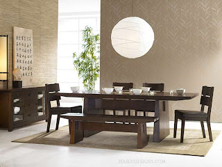 ���� ����� ������� ���� ������ Dining-room-wood-fur