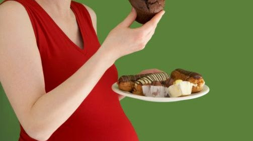 makanan yang dilarang dan pantangan diabetes