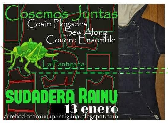 CC Dessuadora RAINU