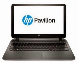 HP Pavilion 15-p211tx Laptop