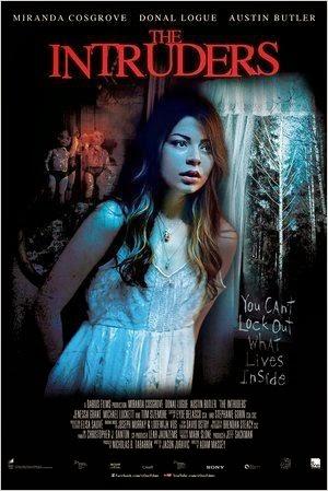A Casa do Medo – Dublado (2015)