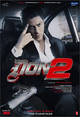 Don 2 2011 Watch Movie Online With Subtitle Arabic  مترجم عربي