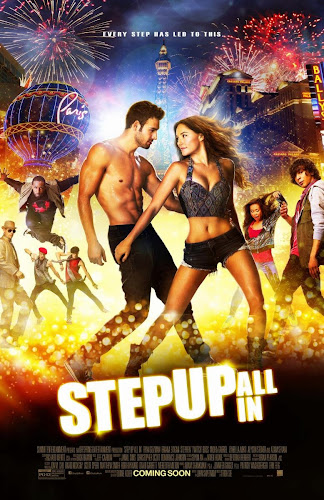 Step Up: All In (BRRip 1080p Dual Latino / Ingles) (2014)
