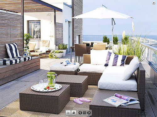 avant garde modern furniture blog ikea part 8 outdoor patio and garden. Black Bedroom Furniture Sets. Home Design Ideas