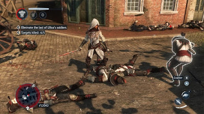 Assassins Creed Liberatoin HD Repack-Black Box TERBARU screenshot 1