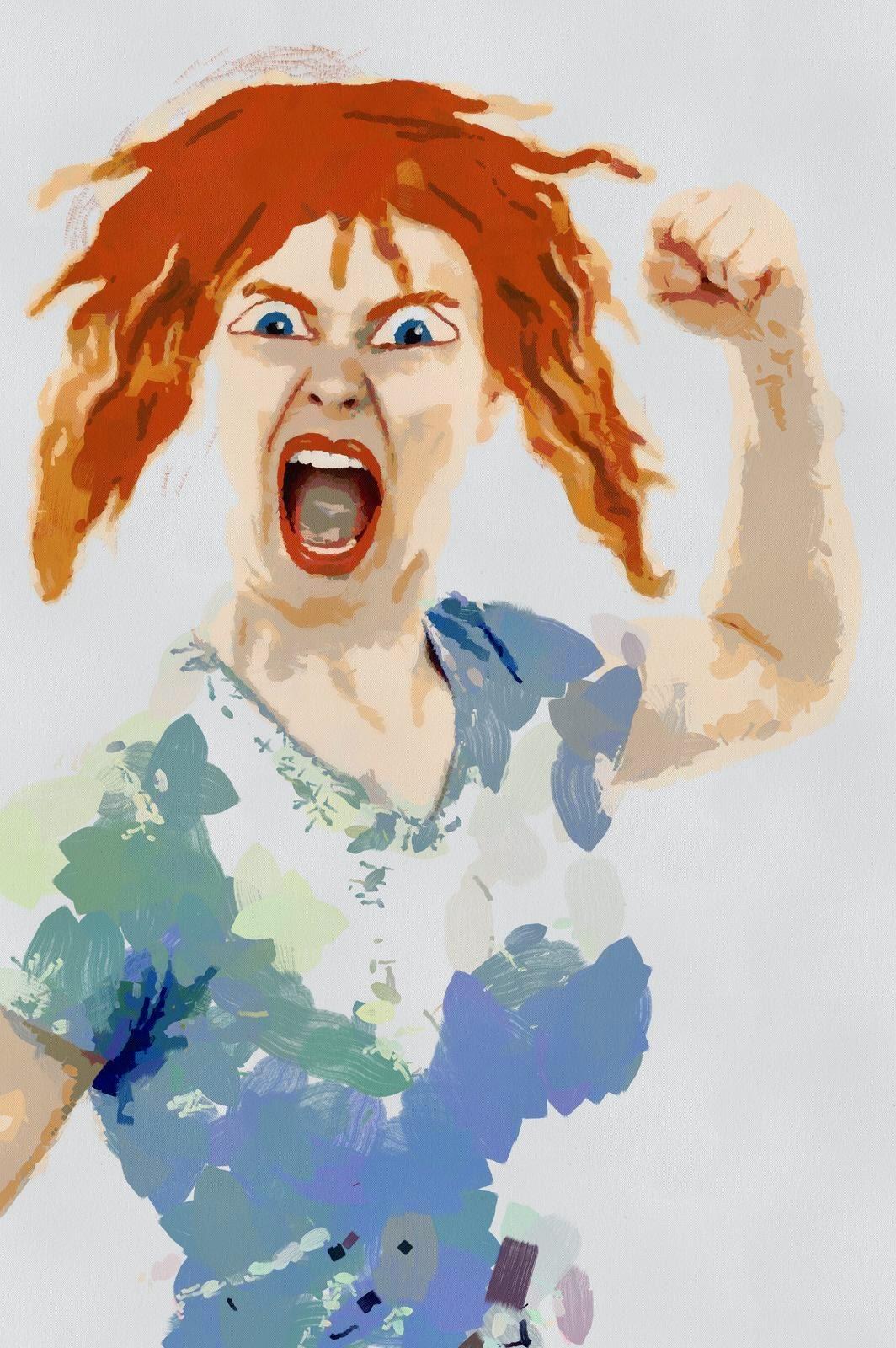 كيف تسيطر على الغضب والانفعالات السلبية بسهولة