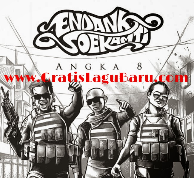 Download Lagu Endank Soekamti Maling Kondang (Angka 8) MP3