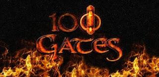 100 Gates walkthrough and written guide.
