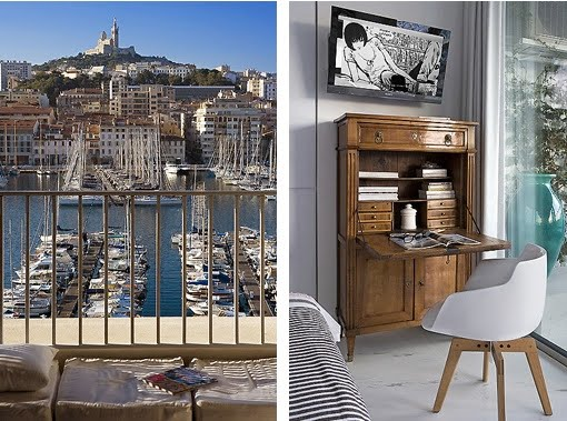classy modern french interior | modern designmoderndesign