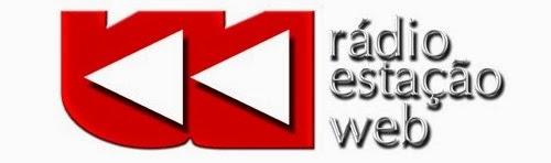 Ouça a Rádio Estação Web!
