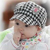 Topi Bayi Cantik,  Keren dan Manis