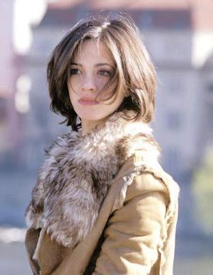 Asia Argento actriz de cine