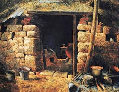 bodegones-costumbristas-al-oleo