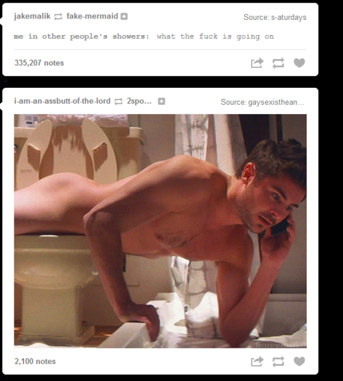 male naked jokes