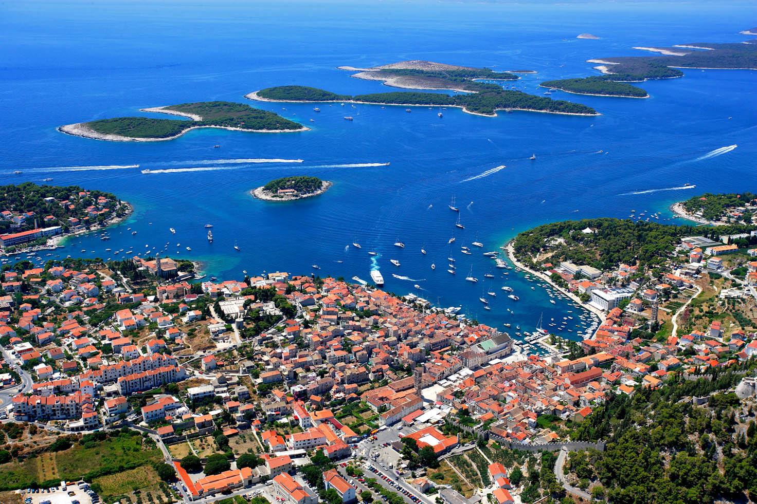 Hvar Croatia  city images : Sunčani Hvar Hotels Blog: Hvar amongst the Europe's must sees in 2013