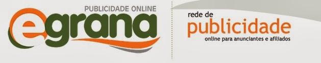 Grana para seu site - Clique e Confira eGrana