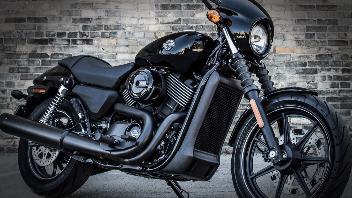 Harley Davidson street 750 India Specs and Gallery  TechGangs
