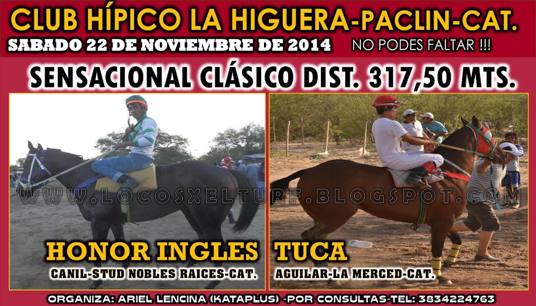 22-11-14-CLAS-HIP. LA HIGUERA