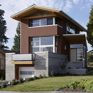 Small House Designs on Modern Small Homes Exterior Designs   Home Designs