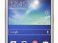 Harga dan Spesifikasi Samsung Galaxy Grand 2 G7102