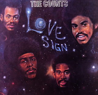 The Counts - Love Sign (Jazz/Funk)