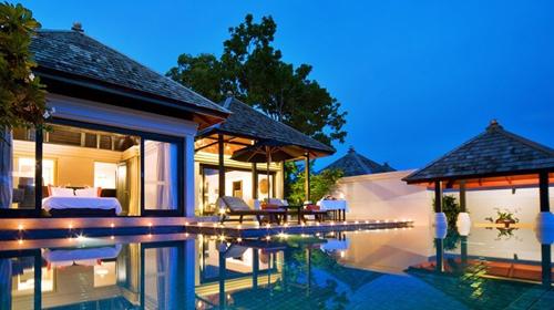 The Pavilions Phuket Image