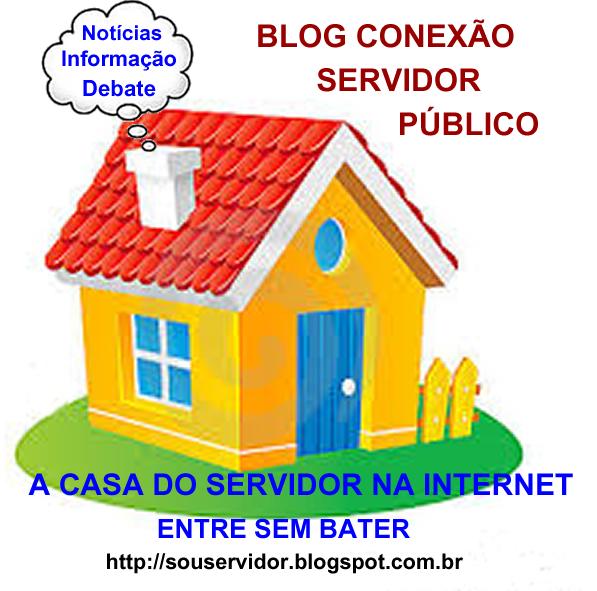 VISITE / CONEXÃO SERVIDOR PÚBLICO
