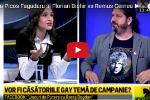 Realitatea TV: Societatea, scindată de căsătoriile gay
