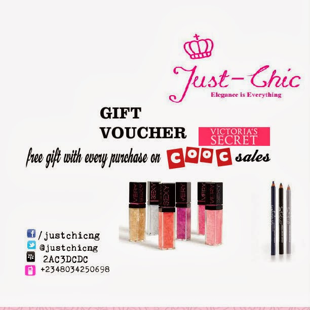 Just Chic SALES