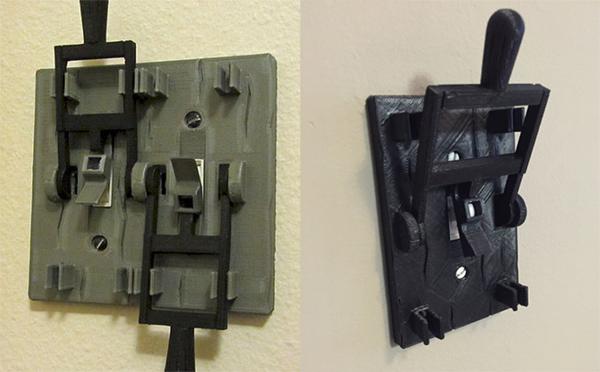 Blog de productos con buen dise o roc21 interruptores de - Tipos de interruptores de luz ...