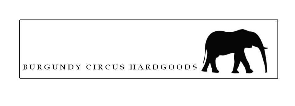 BURGUNDY CIRCUS