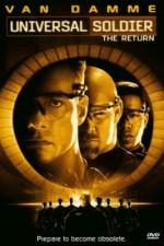 Watch Universal Soldier: The Return 1999 Megavideo Movie Online